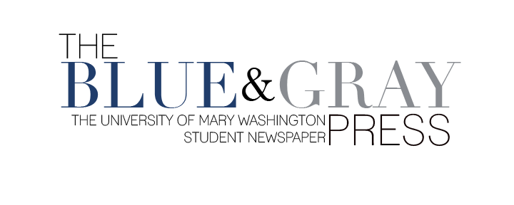 The Blue & Gray Press